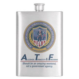 ATF Flasks