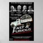 ATF Operation Fast & Furious Print