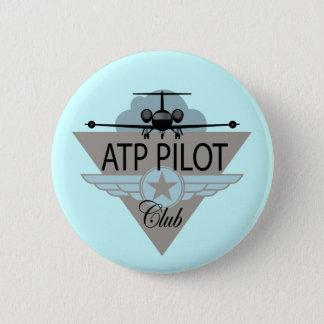 ATF Pilot Club Button