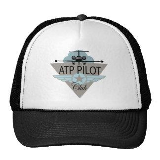ATF Pilot Club Trucker Hat