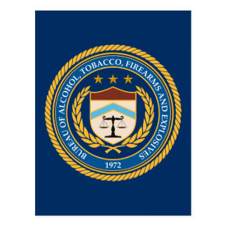 ATF POST CARDS