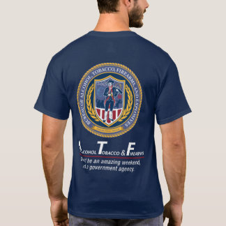 ATF Should Be An Amazing Weekend T-Shirt