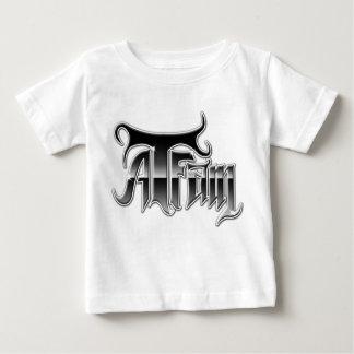 atfamlogo infant t-shirt
