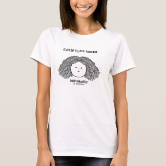 ATH Ladies Tshirt