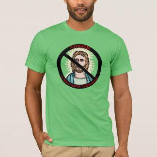Atheism A Non Prophet Organization T-Shirt