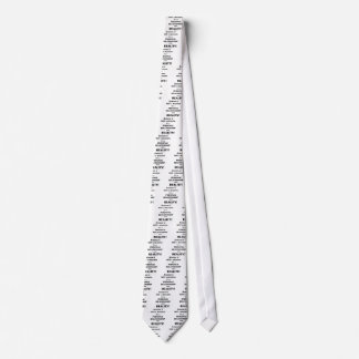 Atheism and Reality Neck Tie