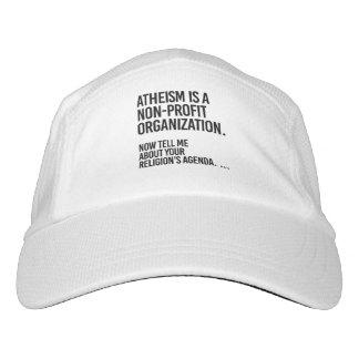 Atheism is a Non-Profit Organization - - Pro-Scien Hat