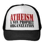Atheism Mesh Hats
