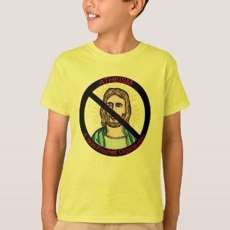 Atheism Non Prophet T-Shirt