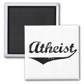 Atheist 2 magnets