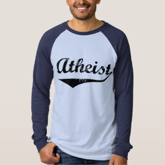 Atheist 2 tshirts