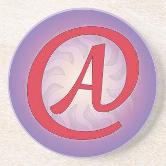 Atheist A Coasters