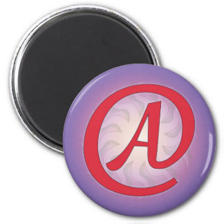 Atheist A Magnets