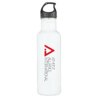 Atheist Alliance Int. Sport Bottle