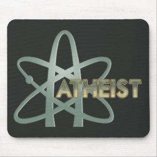 Atheist (American atheist symbol) Mousepad