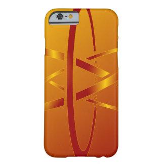 atheist atom iPhone 6 case