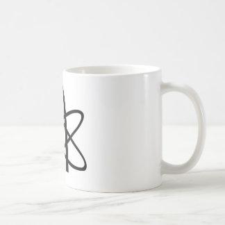 Atheist Atom Mug