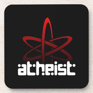 Atheist Beverage Coaster
