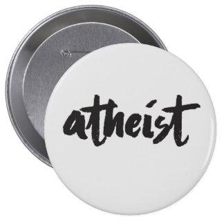Atheist Button