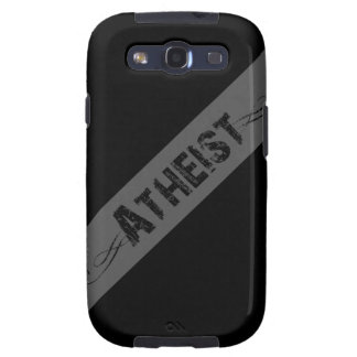 Atheist Galaxy SIII Cases