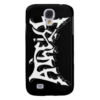 Atheist Galaxy S4 Covers