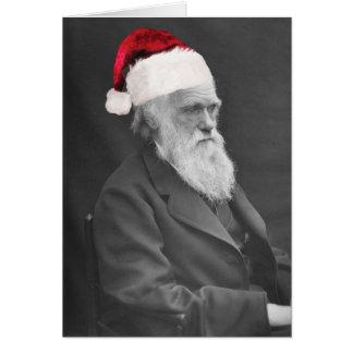Atheist Christmas Card - Season's Greetings