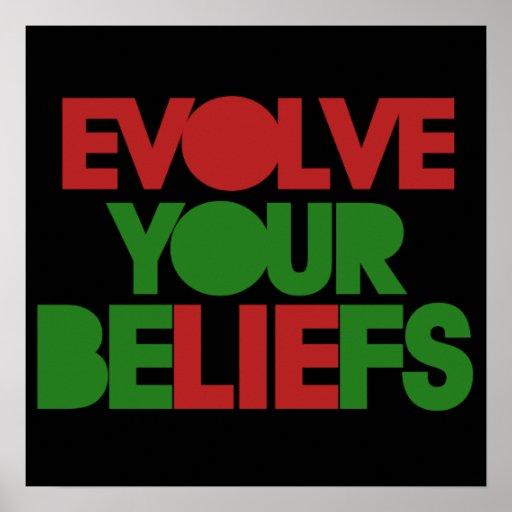 Atheist Christmas Poster