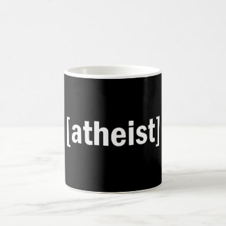 [atheist] coffee mug