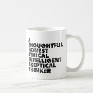 Atheist! Coffee Mug