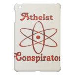 Atheist Conspirator iPad Mini Case
