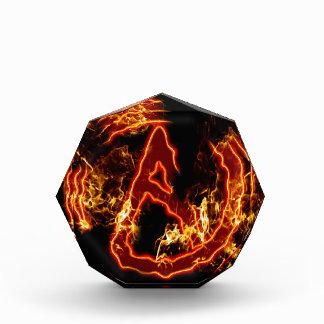 Atheist Fire Symbol Awards
