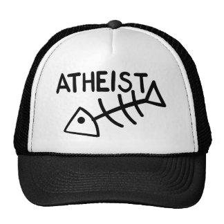 Atheist Fish Hats
