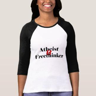 Atheist & Freethinker Shirts