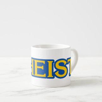 Atheist Gamer 6 Oz Ceramic Espresso Cup