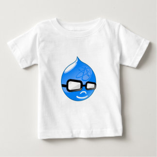 Atheist Geek Baby T-Shirt