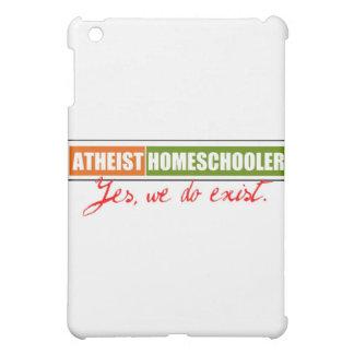Atheist Homeschooler iPad Mini Covers