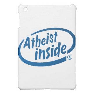 Atheist Inside iPad Mini Cases