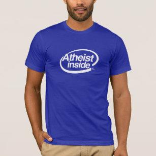 afb3f011c Richard Dawkins T-Shirts - T-Shirt Design & Printing | Zazzle