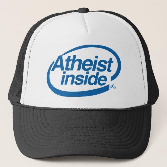 3db62ff350c Atheist Inside Trucker Hat