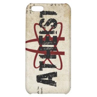 Atheist iPhone 5C Cover
