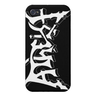 Atheist Case For iPhone 4