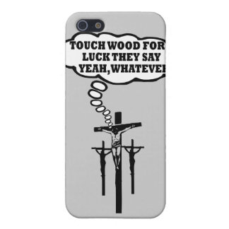Atheist Covers For iPhone 5