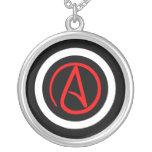 Atheist Logo Necklace