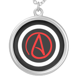 Atheist Logo Necklace