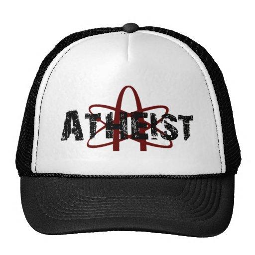 Atheist Mesh Hats