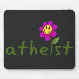 Atheist Mouse Pad