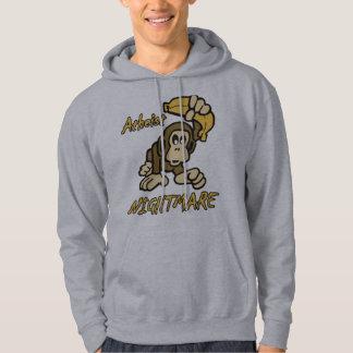 Atheist Nightmare Hoodie