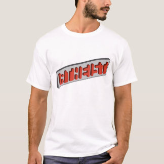 ATHEIST Optical Illusion T-Shirt