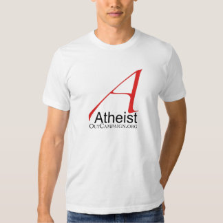 Atheist Out Campaign Dresses