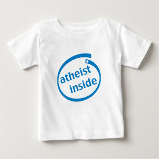 atheist.png baby T-Shirt